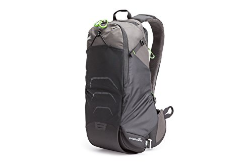 MindShift Rotation 180 Trail Backpack for Compact DSLR and Mirrorless Camera, Charcoal by Mindshift
