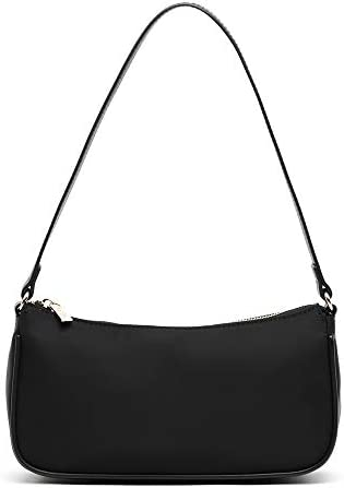 MISAKO Bolso Mujer MALUC en color Negro   Bolso Baguette