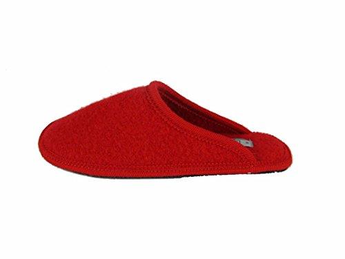 Le Clare Unisex-Erwachsene Pantoffeln