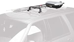 Thule 885 Cast Away Fishing Rod Roof Rack