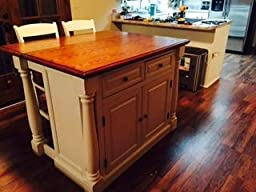 Home styles kitchen island oak – House design ideas