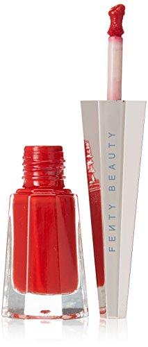 Fenty Beauty by Rihanna - Stunna Lip Paint Longwear Fluid Lip - Uncensored - perfect universal red from Fenty Beauty