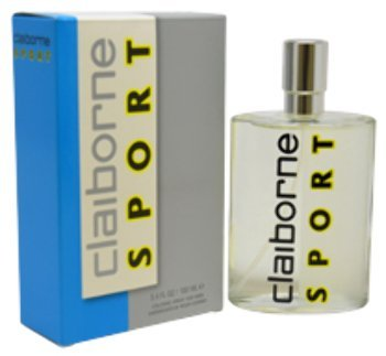 Edc Spray Liz Claiborne (Men Liz Claiborne Claiborne Sport EDC Spray 3.4 oz 1 pcs sku# 1742331MA)