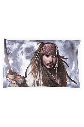 Pirates Of The Caribbean Comforters (Pirates Of The Caribbean On Stranger Tides Jack Sparrow Johnny Depp Pillowcase)