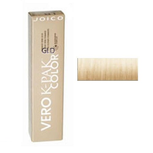 Joico Vero K-Pak Color HLG (High Lift Golden Blonde)