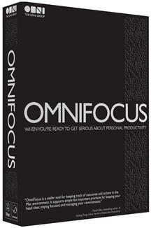 Omnifocus  Old Version