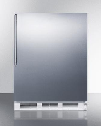 Automatic Built In Refrigerator - 1