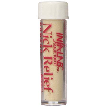 Nick Relief Styptic Powder * ()