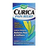 Curica Pain Relief 100 TAB