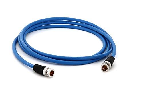 Pro Co 6' Premium Canare Word Clock Cable