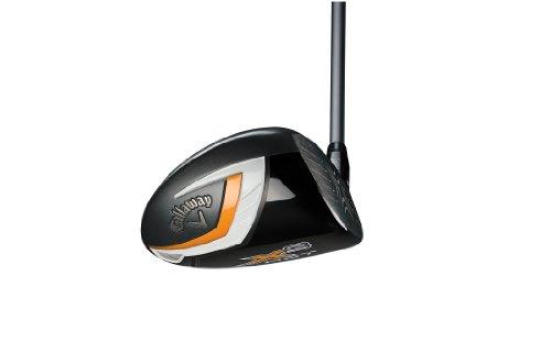 Callaway Golf WD RH X 2 HOT DR 10.5 GR LGT-P Callaway Men's X2 Driver