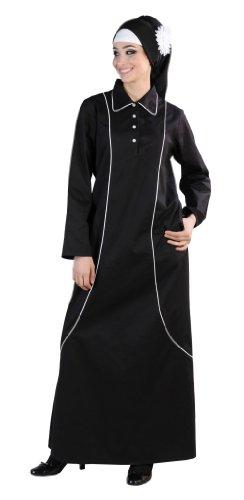 Classy and elegant Abaya [Apparel]