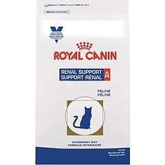 Royal Canin Veterinary Diet Renal Support A Dry Cat Food 3 lb Review