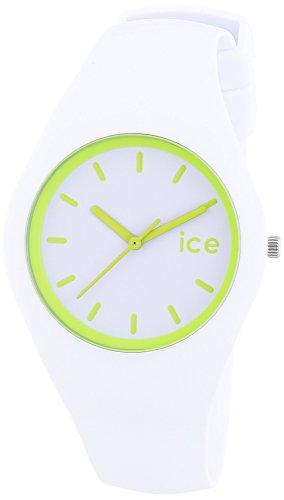 [아이스 워치]ICE-WATCH 아이스 크레이지 라임(유니섹스) ICE.CY.LM.U.S 【정규 수입품】
