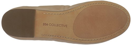 206 Collectief Womens Madison Ballet Plat Naaktleer