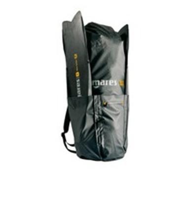 35d3fb73fbce Mares ATTACK Backpack - Zaino - 75L Dry Bag per apnea - 425558 ...
