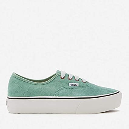Vans Authentic Platform 2.0 Vintage Lace Baskets pour Femme ...