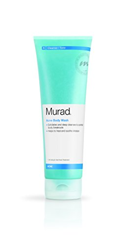 Murad Acne Body Wash 8 5