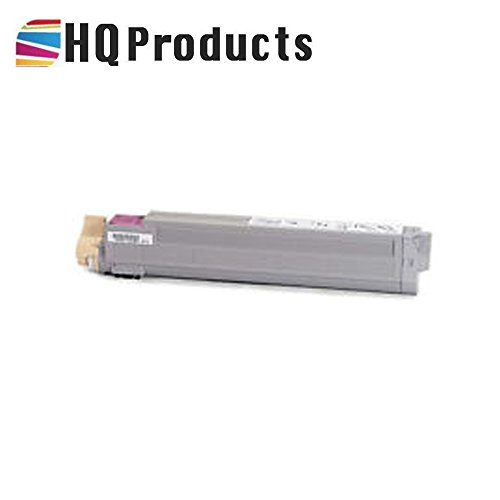 HQ Products Premium Compatible Replacement for Xerox 106R01078 Magenta Laser Toner Cartridge for use with Phaser 7400, 7400DN, 7400DT, 7400DX, 7400DXF, 7400N Series Printers. ()