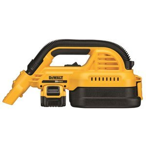 DEWALT-DCV517M1-20V-MAX-Cordless-12-gallon-WetDry-Portable-Vac-Kit