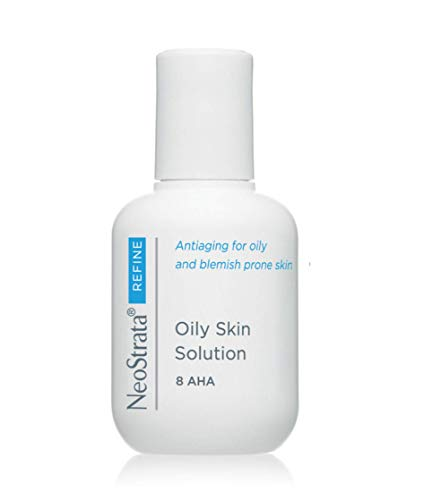 NeoStrata Oily Skin Solution AHA 8, 3.4 Fluid Ounce