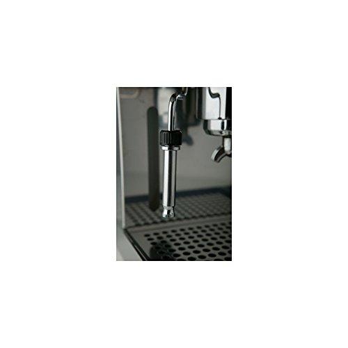 Espresso Siebträgermaschine mit integriertem Mahlwerk La Pavoni 862432985 Domus Bar