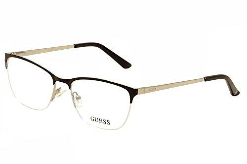 Eyeglasses Guess 2543 GU2543 001