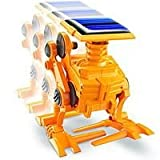 Solar Robot by Uncle Milton