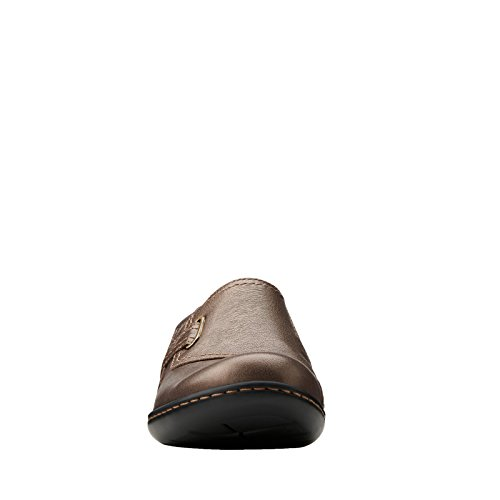 Slip Blush Pewter Da On Ashland Shoes Clarks Donna W 7 Z7nxI
