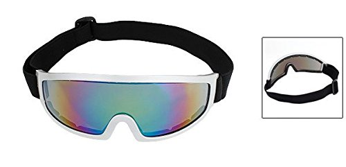 uxcell a14030500ux0430 Motorcycle Goggles