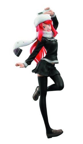 Megahouse Shin Megami Tensei Devil Survivor 2 Airi Ban PVC Figure, Ex - Model Ban
