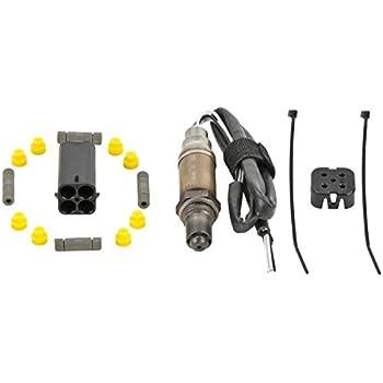 Amazon com: Bosch 15733 Oxygen Sensor, Universal Fitment: Automotive