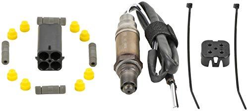 (Bosch 15730 Oxygen Sensor, Universal Fitment)