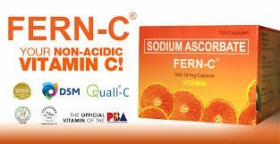 FERN- C VITAMINS 30 CAPSULES (PACK OF 2)