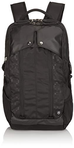 Victorinox Luggage Altmont 3.0 Slimline Laptop Backpack, Black, One Size