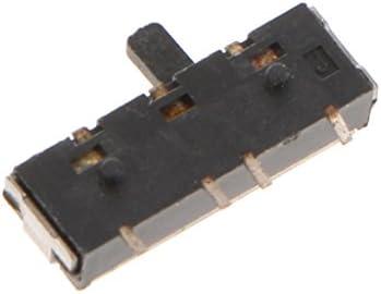 TISHITA 電源スイッチ ニンテンドーDS Lite NDSL用 修理部品