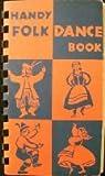 img - for Handy Folk Dance Book book / textbook / text book