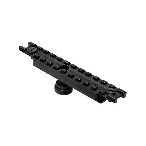 NcStar MAR6 Ar15 Carry Handle Adapter Weaver Mount 5