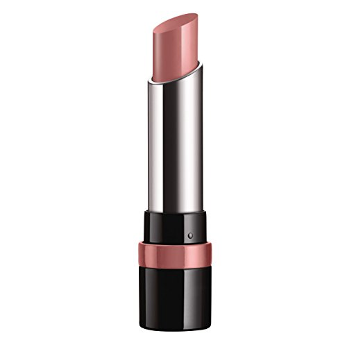 Rimmel The Only One Lipstick, Naughty Nude, 0.130 Ounce