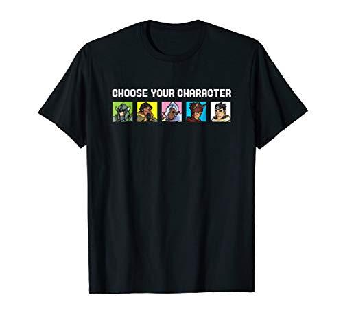 DreamWorks Voltron: Legendary Defender T-Shirt