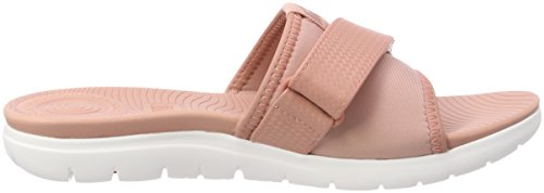 Neoflex Sandals Slides Pink Mix Dusky Tm Infradito Fitflop Donna Rn1g6n