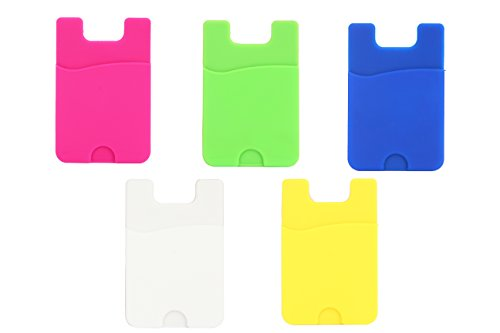 crawl-silicone-adhesive-credit-card-holder-id-card-holder-pouch-sleeve-holder-for-all-phones-iphones