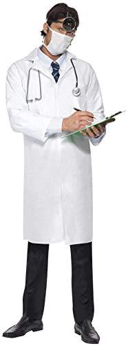 (Smiffys Doctor's Costume)