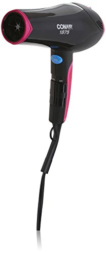 Conair 1875 Watt Ionic Technology Hair Dryer - 31h 2BMVl9jUL - Conair 1875 Watt Ionic Technology Hair Dryer
