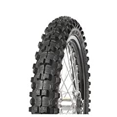 The GT216AA front tire lineup was developed and tested by the best racers in the world to provide maximum grip while maintaining excellent bump compliance and durability. The special V shaped tread pattern and flexible construction provide un...