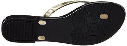 Black Chrome Bout Noir 50816 Femme Melissa Gold Ouvert Harmonic WE5w4ZZqY