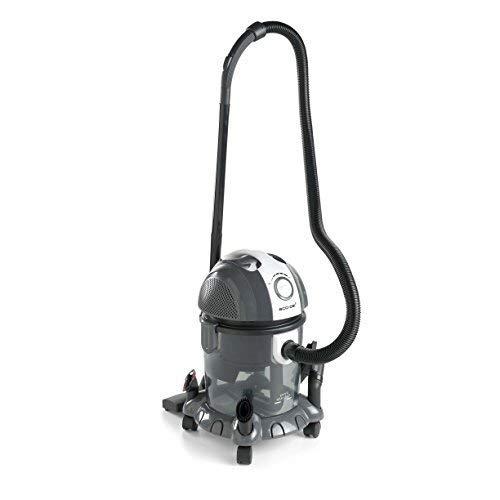 Acquisto ECO-DE Aspirapolvere Aspiratore Solidi E Liquidi Wet N Dry 1800 W Filtro HEPA Lavabile Prezzo offerta