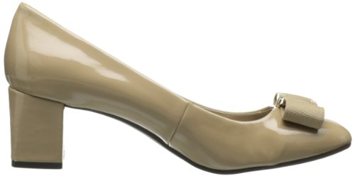 Adrienne Vittadini Calzature Donna Plainview Dress Pump Nude