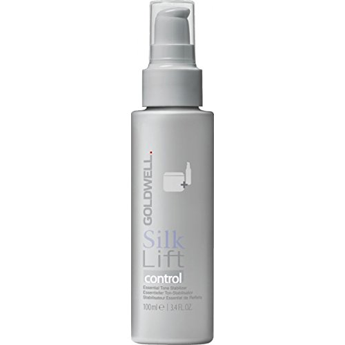 - Goldwell Silk Lift Control Tone Stabilizer, 3.3 Ounce