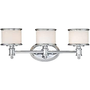 Vaxcel cr vlu003ch carlisle 3 light vanity light chrome finish vaxcel cr vlu003ch carlisle 3 light vanity light chrome finish aloadofball Gallery